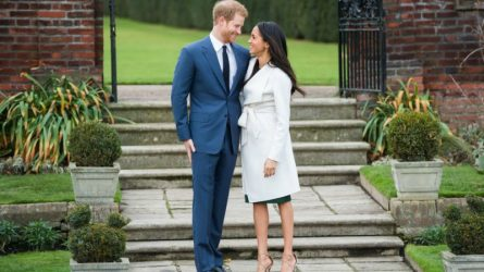 Tất tần tật về lễ cưới sắp diễn ra của Hoàng tử Harry và Meghan Markle