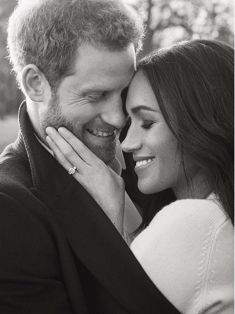 Đám cưới Hoàng tử Harry 8
