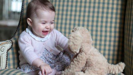 40 bức ảnh em bé Hoàng gia Anh đáng yêu nhất mọi thời đại