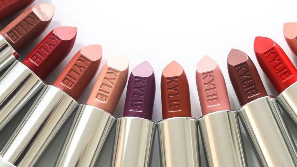 mỹ phẩm trang điểm son môi