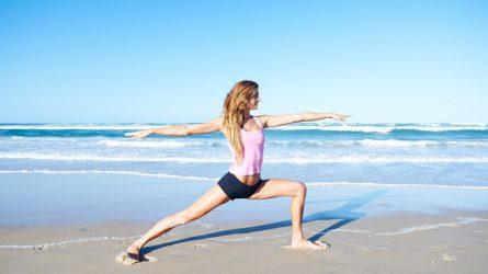 Tìm cảm hứng khoẻ đẹp từ các Fitness Blogger nổi tiếng