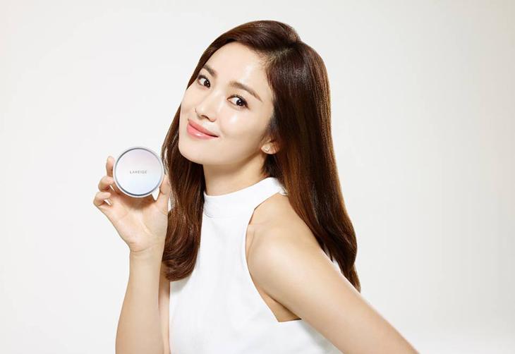 trang điểm kiểu Hàn Quốc 1