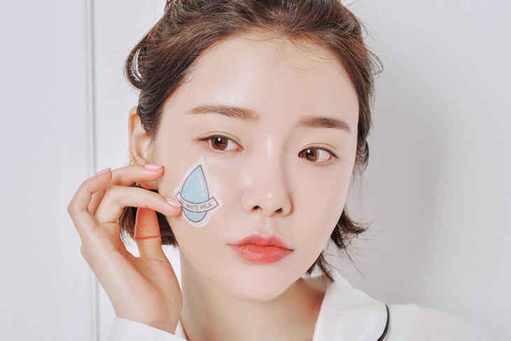 trang điểm kiểu Hàn Quốc 3