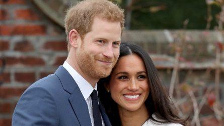 Chia sẻ của Hoàng tử Harry về Meghan Markle sẽ khiến bạn tin tình yêu đích thực là có tồn tại