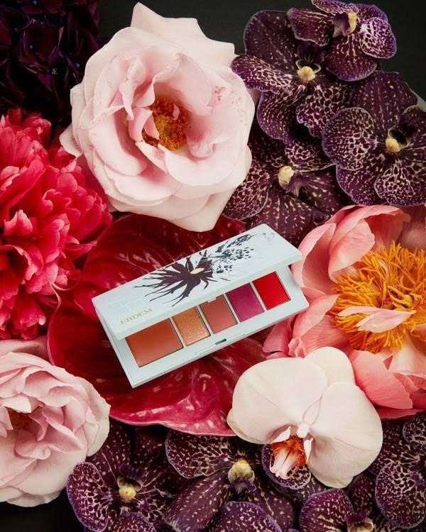 Phấn môi Poison Rose – Xu hướng son không thể bỏ lỡ trong mùa hè 2018
