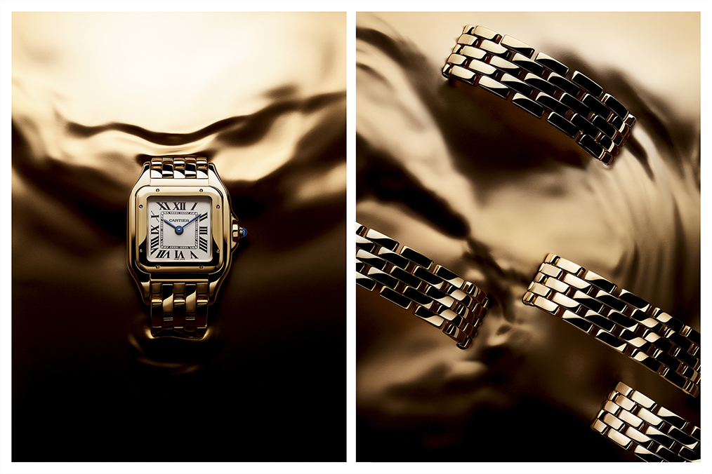 Cartier 6