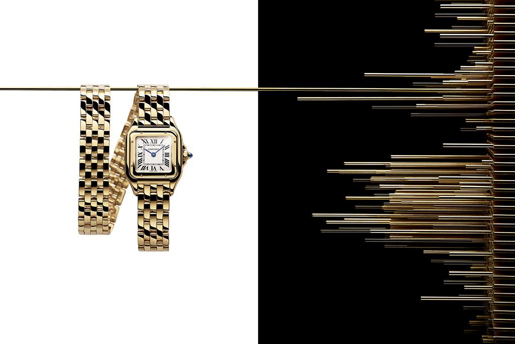 Cartier 7