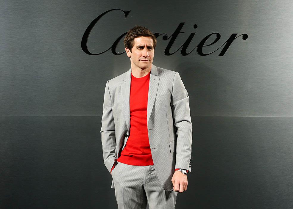 Cartier 8