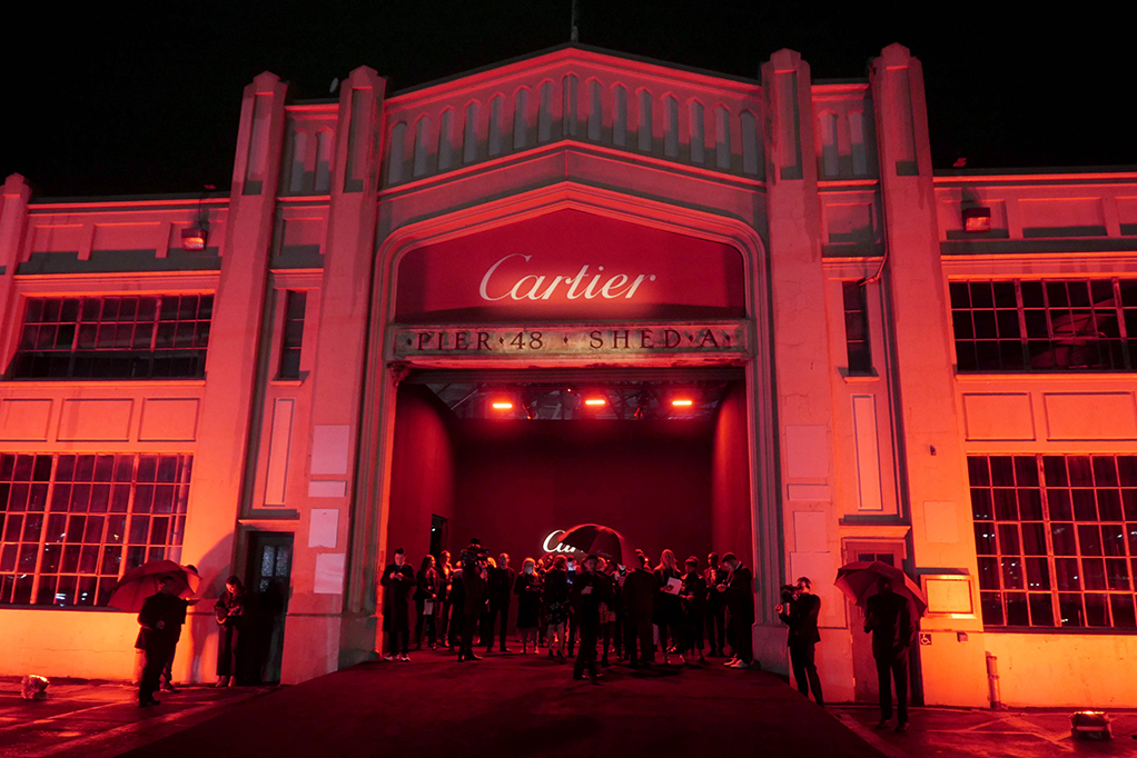Cartier 14