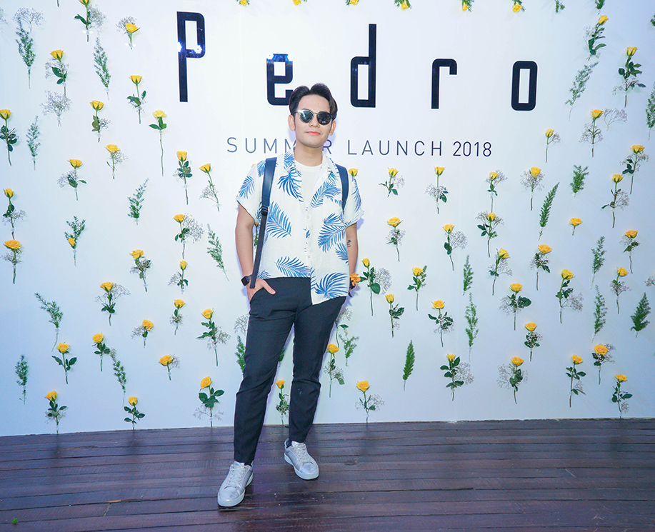 Pedro 11
