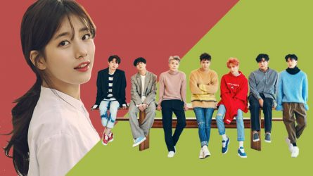 [Điểm tin sao quốc tế] Super Junior sẽ tham gia KCON 2018 ở New York, Suzy góp tiền giúp đỡ bà mẹ đơn thân