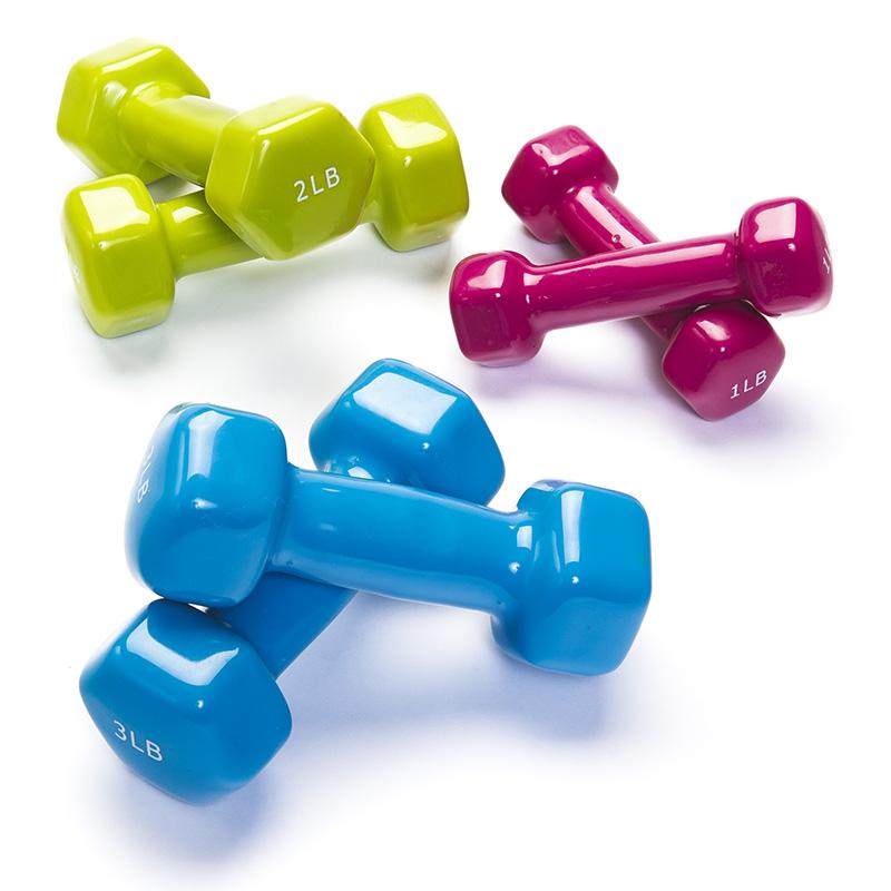 tập thể dục tại nhà tạ