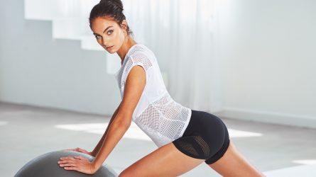 6 bài tập thể dục giúp bạn đốt năng lượng trong thời gian ngắn
