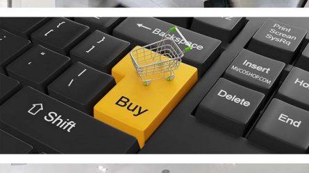 Lí do nào mà hình thức mua hàng online đang phát triển vượt bậc?