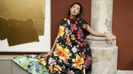Những NTK trẻ tiên phong trong thời trang bền vững