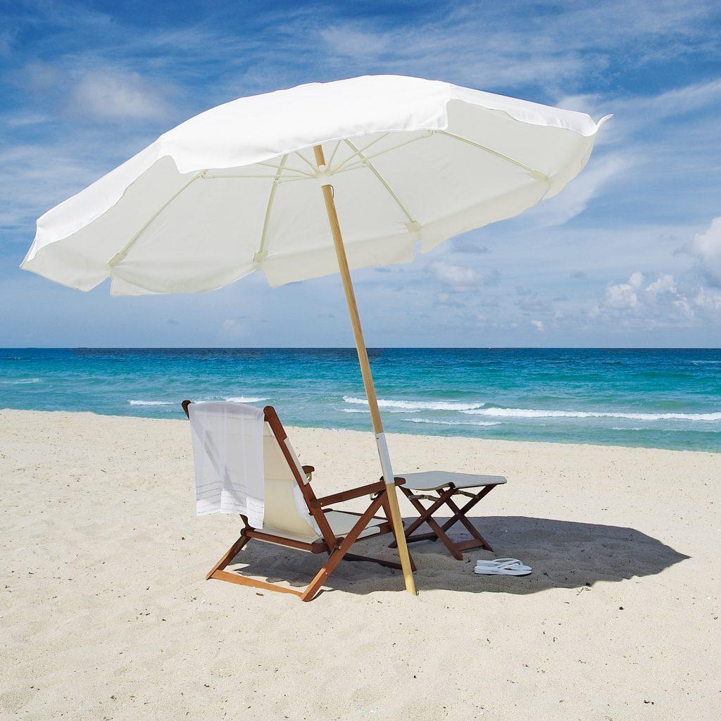 Du lịch Hè phấn khởi với các cách chữa da bị cháy nắng