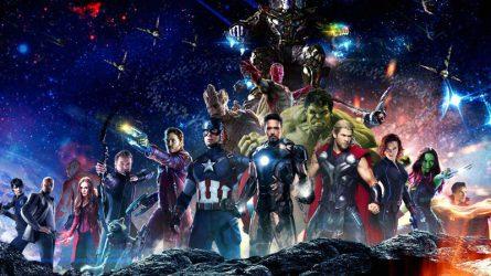 7 điểm khác biệt giữa Avengers truyện tranh và phim