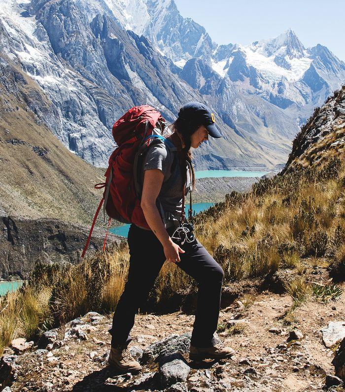 cách detox hiệu quả vòng quanh thế giới Peru