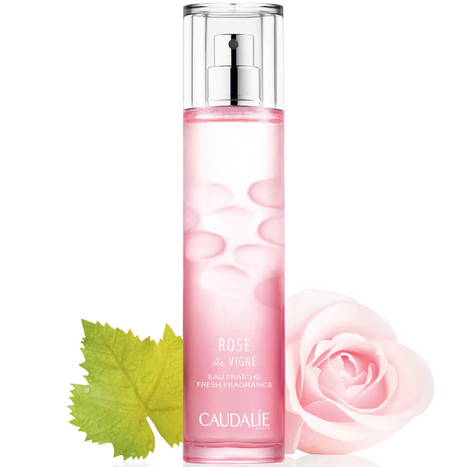nước hoa nữ Rose