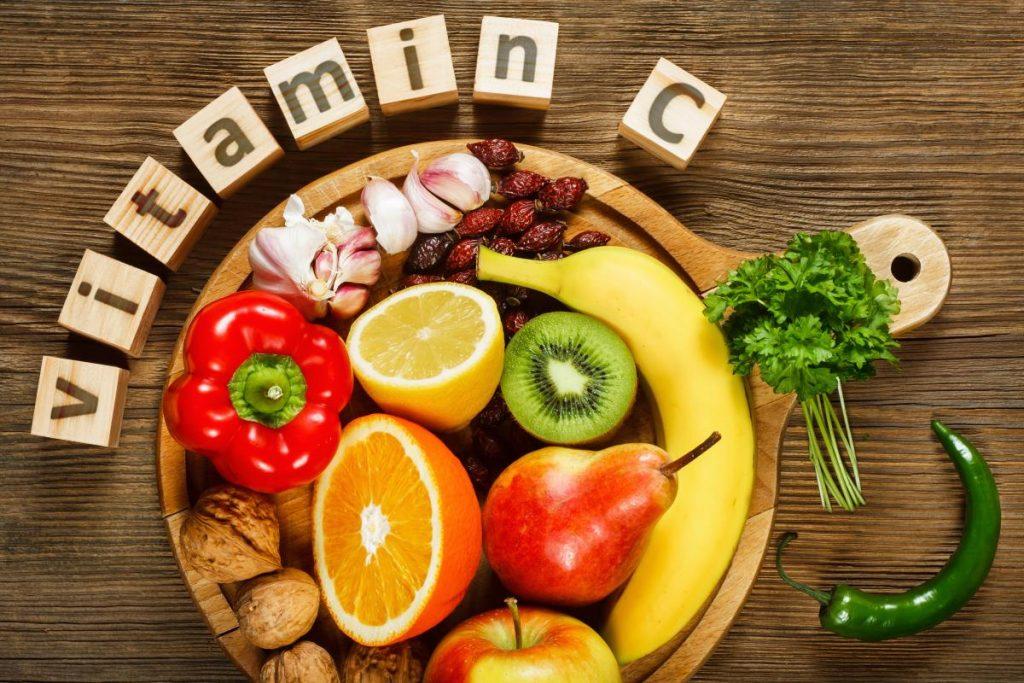 tự làm kem chống nắng vitamin C