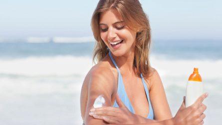 Cách tự làm kem chống nắng thân thiện với sức khoẻ và môi trường