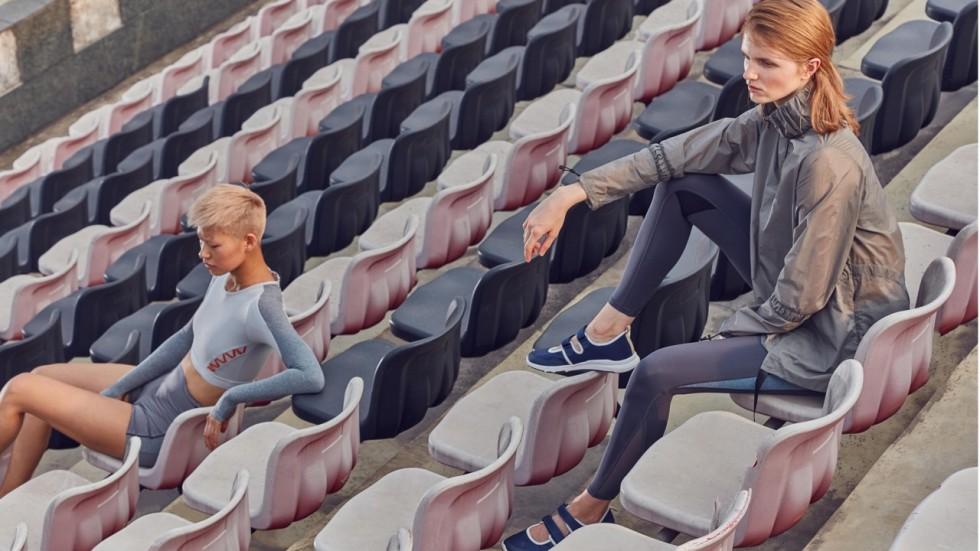 thị trường thời trang thể thao trung quốc 3