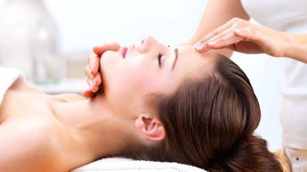 Phương pháp massage trị đau đầu giúp bạn ngủ ngon hơn