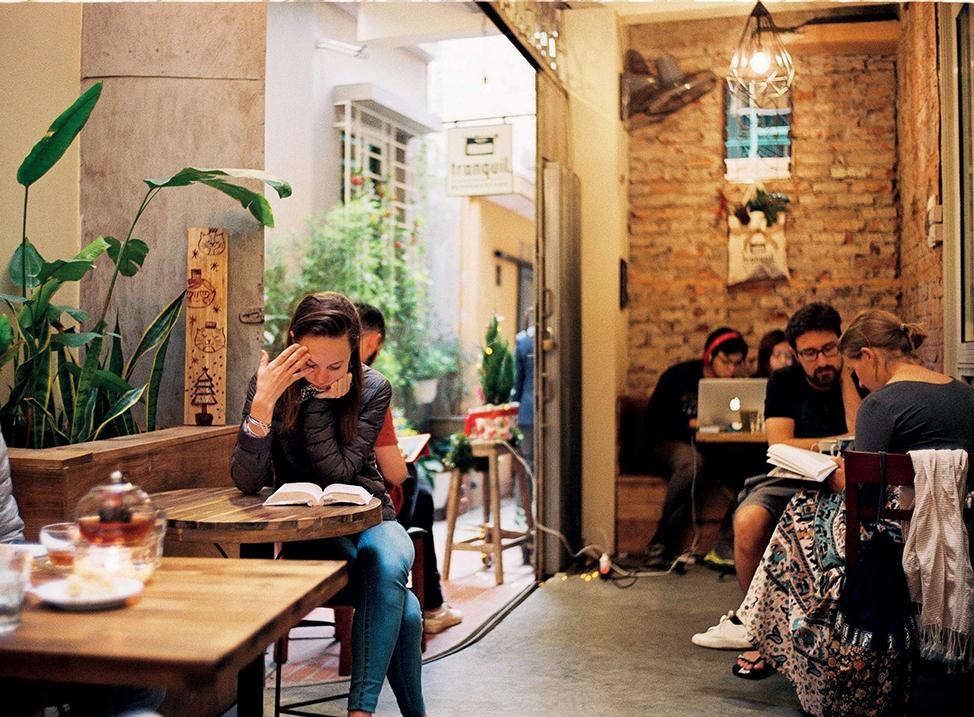 quán cà phê 9
