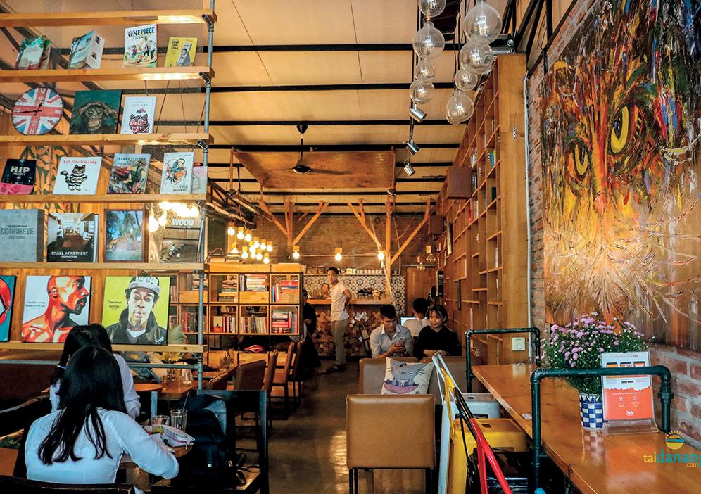 quán cà phê 14