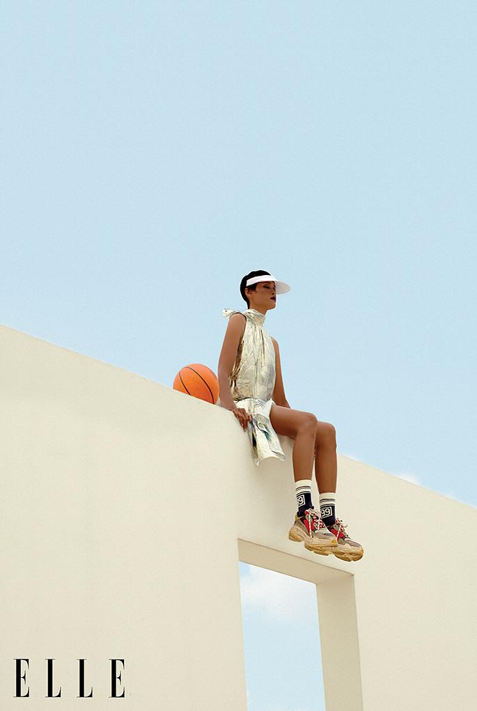 phong cách thể thao 14