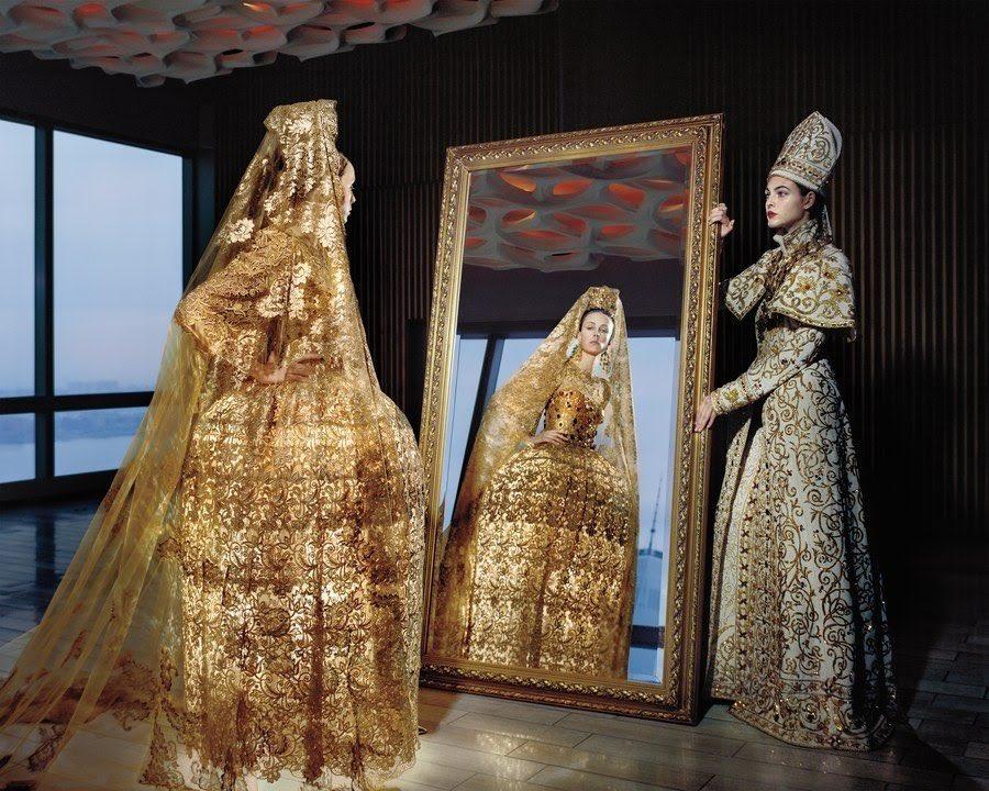 Công giáo trong dòng chảy thời trang - Tại sao chủ đề của đại tiệc thời trang Met Gala 2018 được lựa chọn