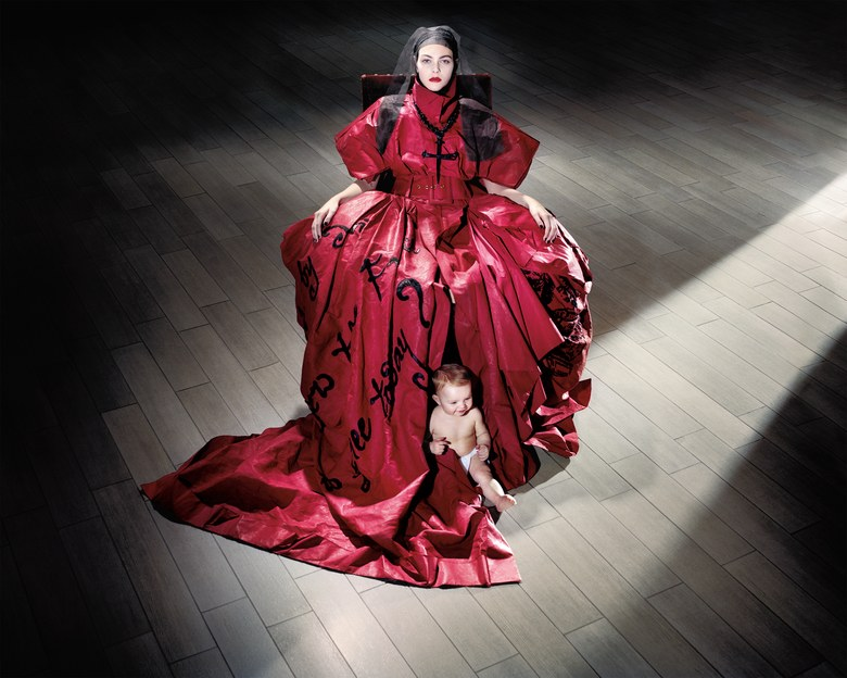 Công giáo trong dòng chảy thời trang - Tại sao chủ đề của đại tiệc thời trang Met Gala 2018 được lựa chọn 3