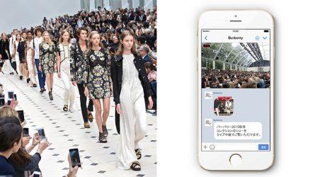 Live stream: Xu hướng bán hàng thời trang trực tiếp bùng nổ mạnh mẽ ở châu Á