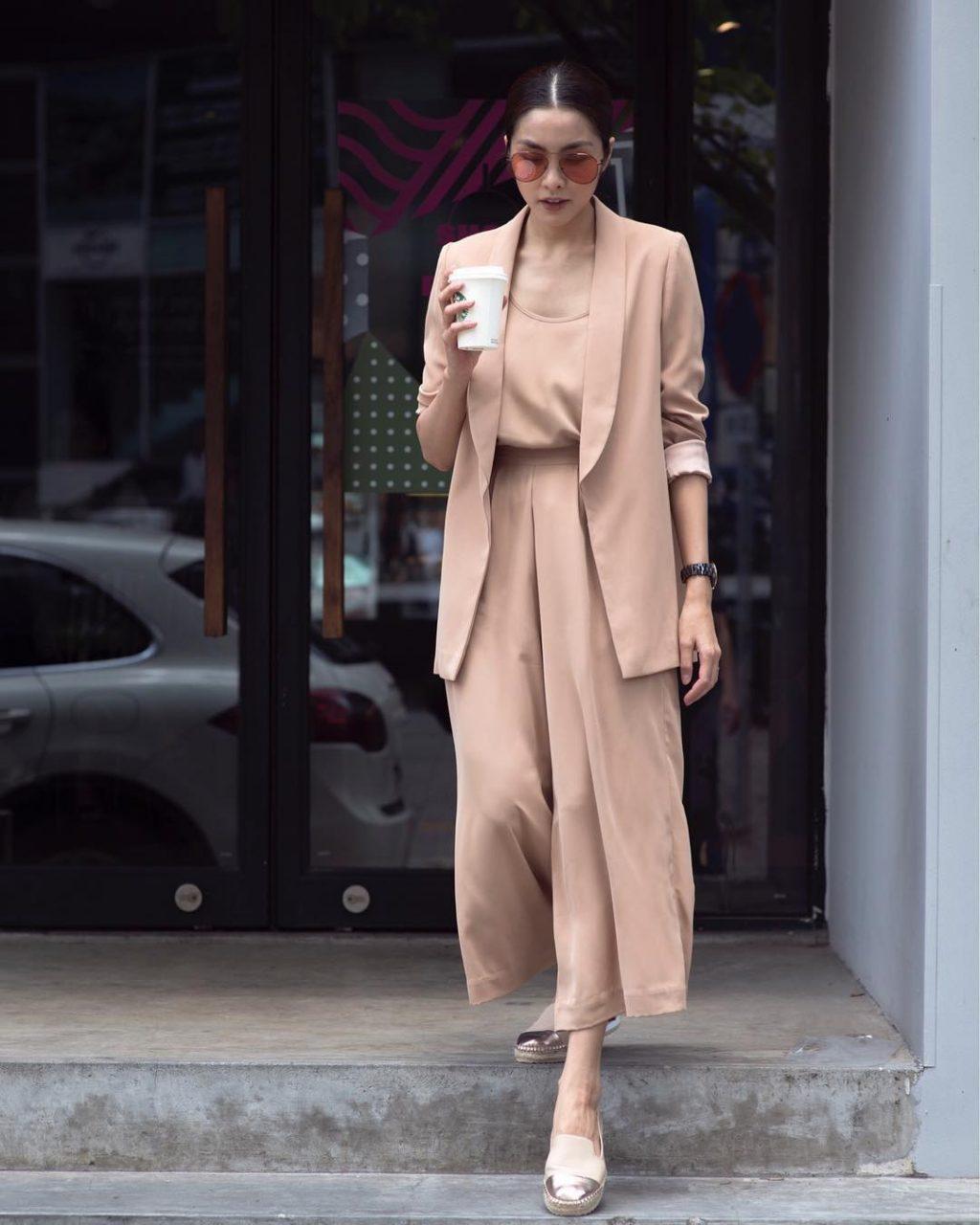 Thời trang sao Việt tuần qua