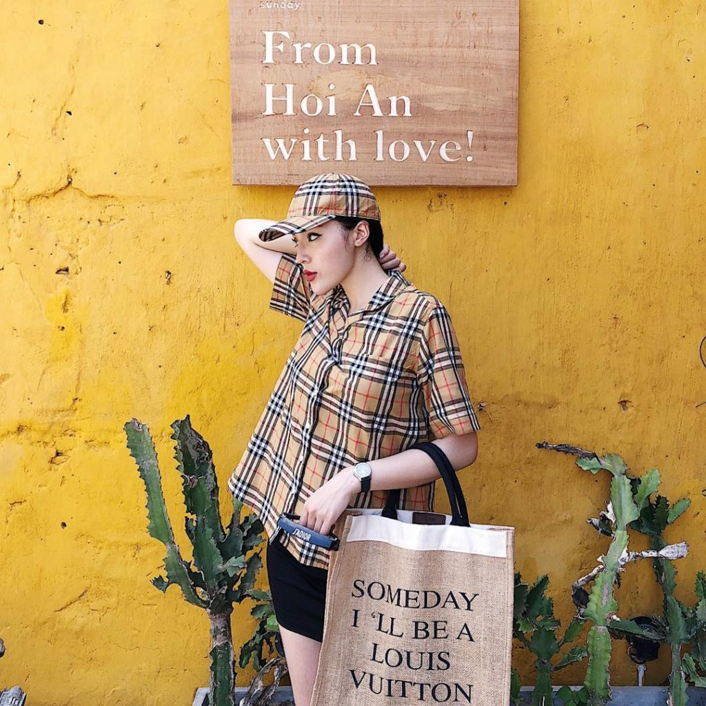 Thời trang sao Việt tuần qua 2