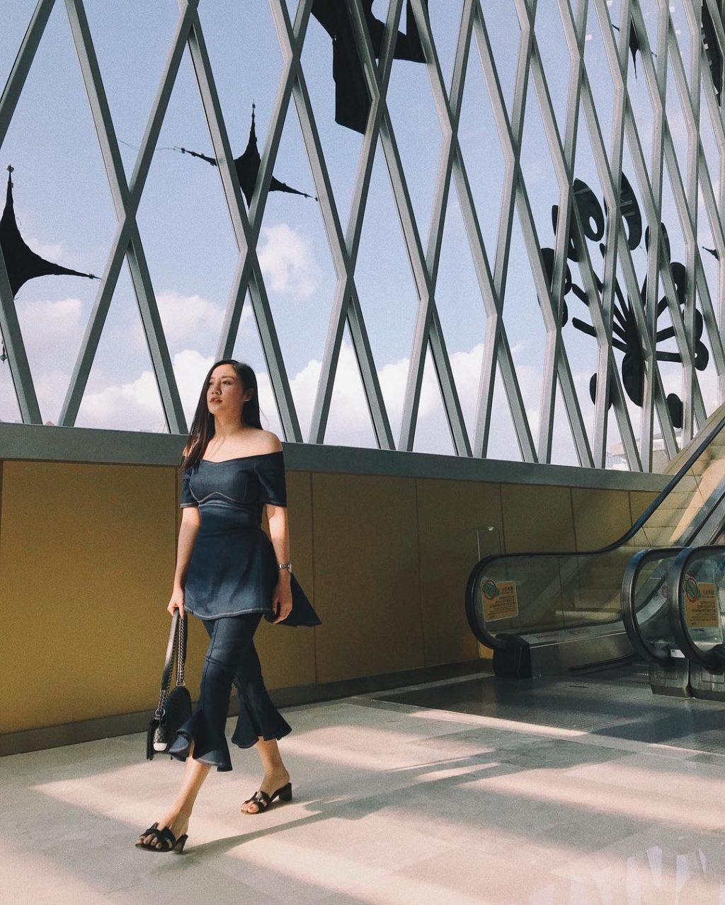 Thời trang sao Việt tuần qua 1