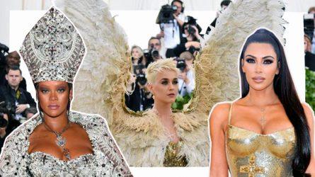 Không phải Rihanna, Katy Perry mới là nhân vật gây