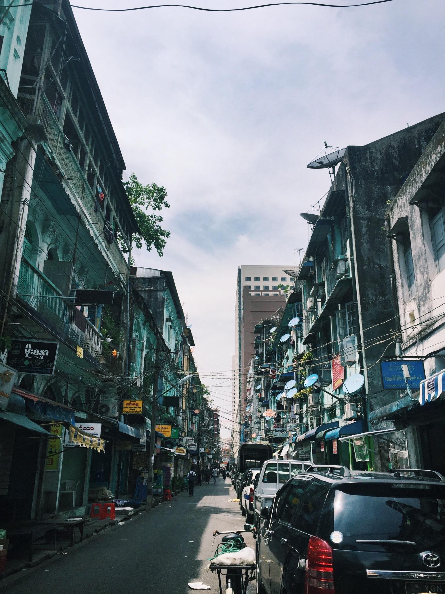 du lịch myanmar 6