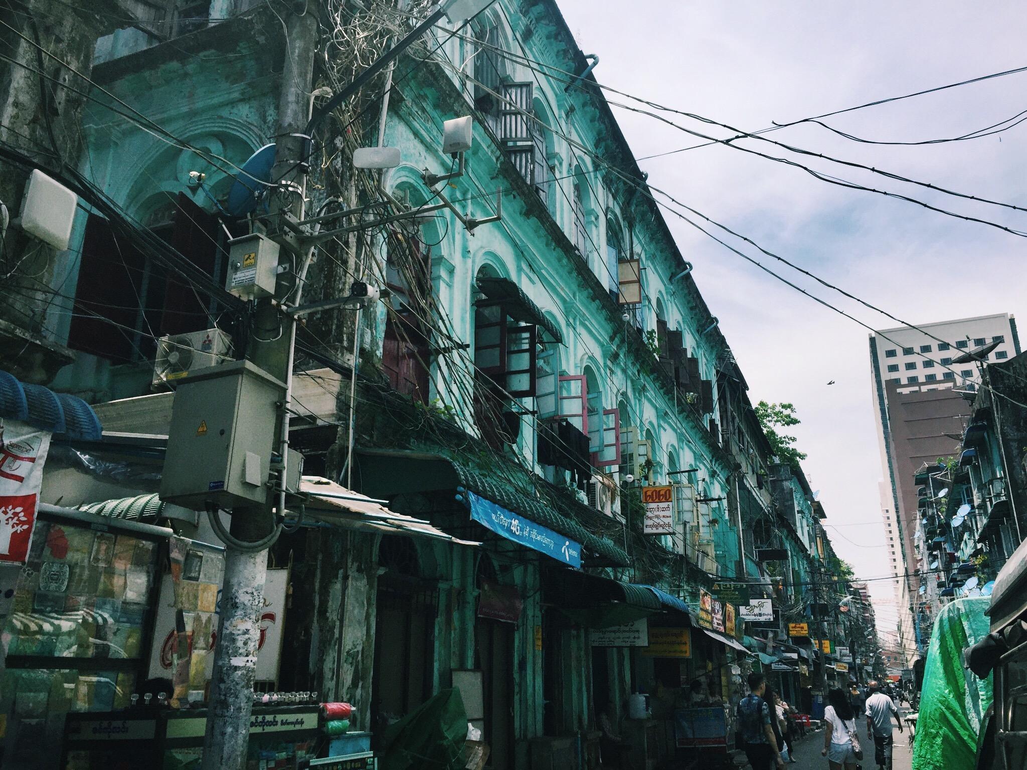 du lịch myanmar 5