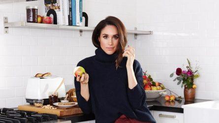Meghan Markle - Cô dâu hoàng gia giữ dáng với chế độ ăn kiêng nào?