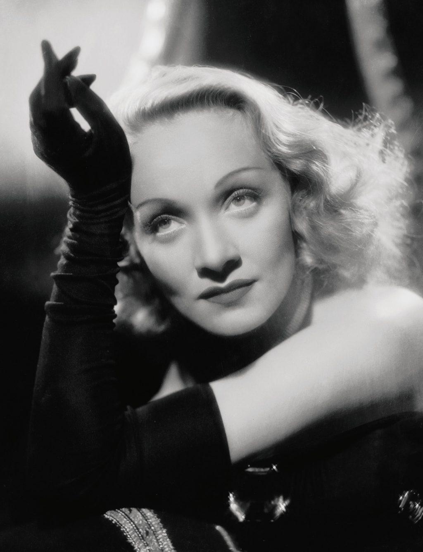 dáng lông mày đẹp 1940