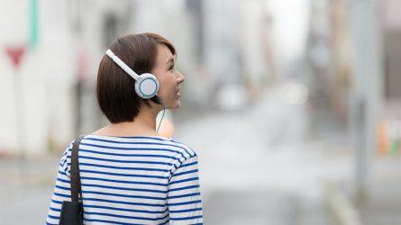 Đẩy lùi bệnh tật và cải thiện sức khỏe bằng âm nhạc
