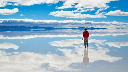 Giải đáp những hiện tượng ảo ảnh kỳ bí trong tự nhiên