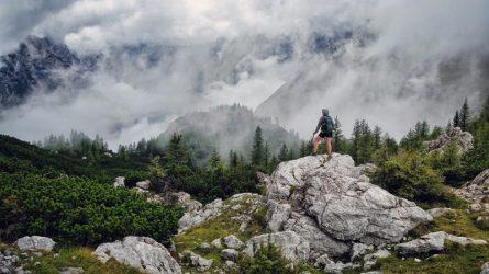 Du lịch châu Âu: Những điểm đến hoang dã thú vị