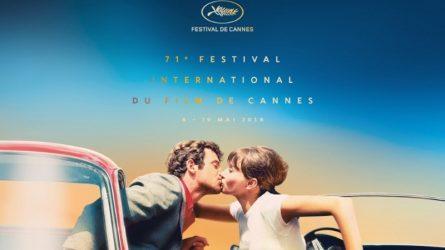 Liên hoan phim Cannes đồng hành cùng chủ nghĩa nữ quyền
