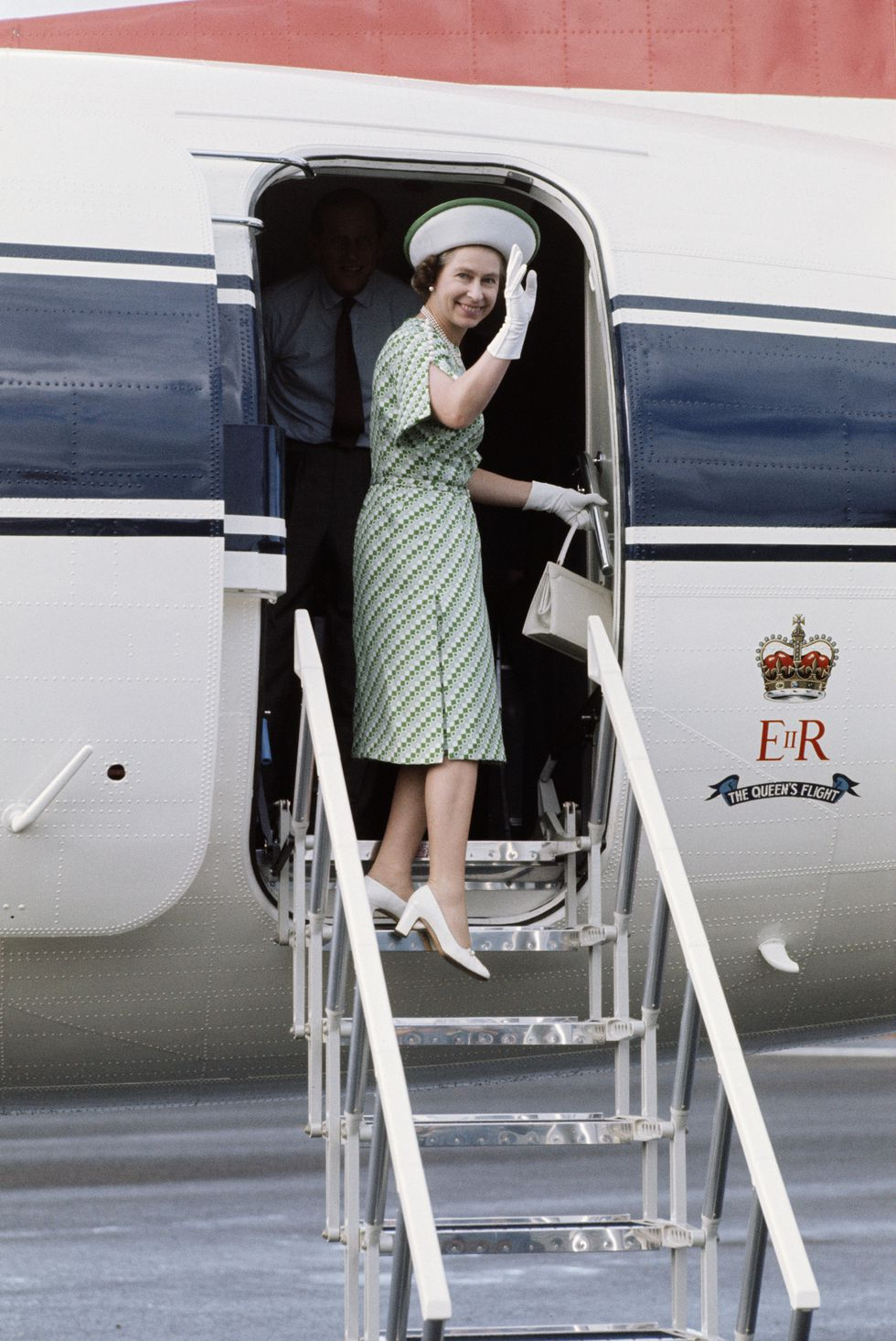 Nữ hoàng Elizabeth 3
