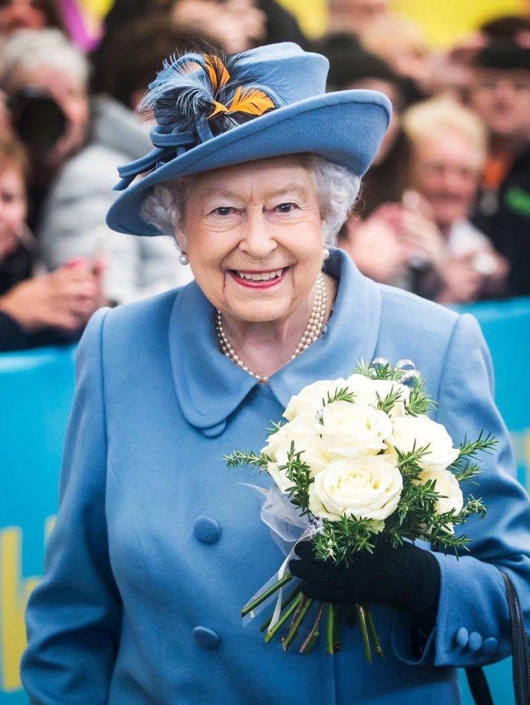 Nữ hoàng Elizabeth 4