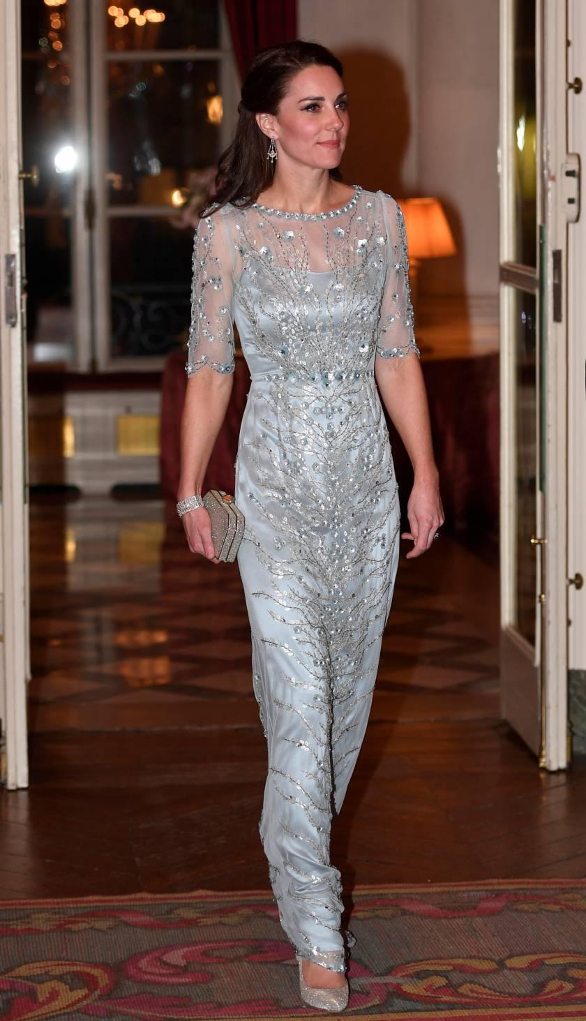 Thời trang công nương Kate Middleton 4