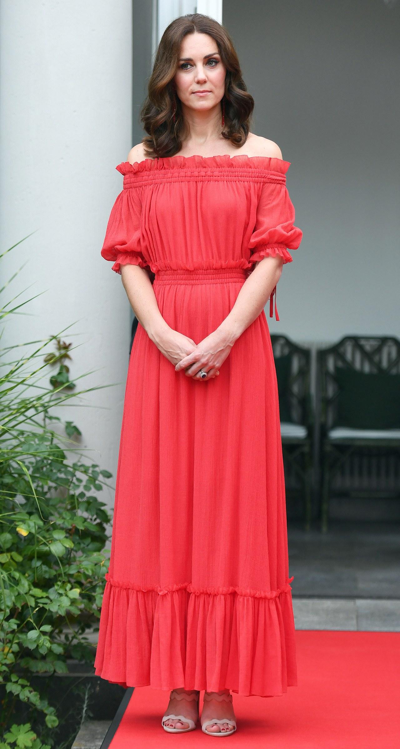 Thời trang công nương Kate Middleton 1