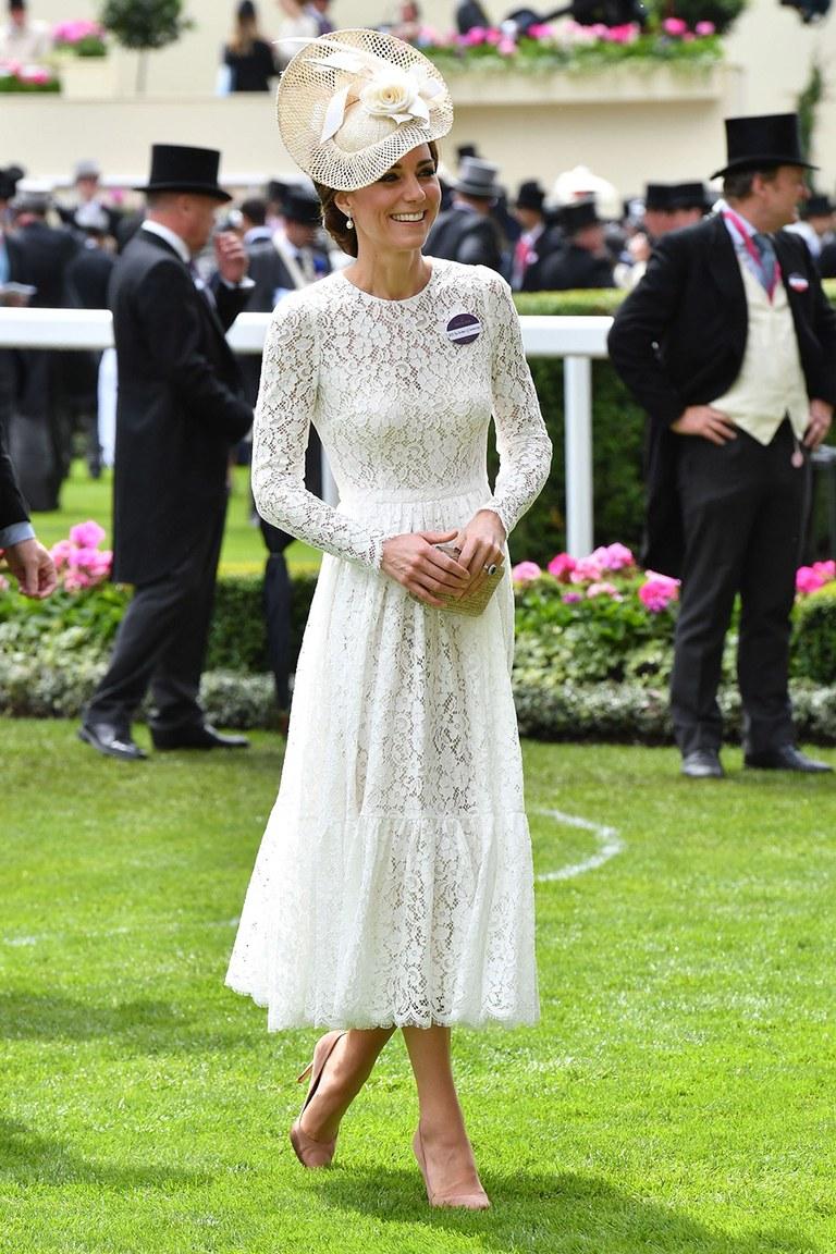 Thời trang công nương Kate Middleton 2